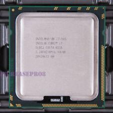 Intel Core i7-965 SLBCJ CPU Processor 6.4 GT/s 3.2 GHz LGA 1366/Socket B