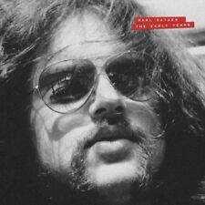 KARL RATZER - THE EARLY YEARS   VINYL LP NEU