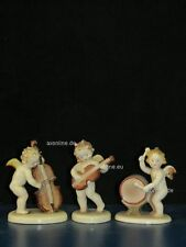 +# A013178_10 Goebel Archivmuster AF1+2+4 Amorette Bassgeige Pauke Mandol. TMK1