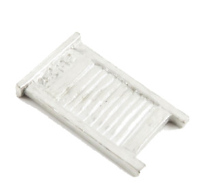 Dolls House Washboard 1:24 Half Inch Old Fashioned Laundry Kitchen Accessory