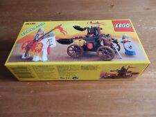 NEW Lego Lion Knights Castle 6039 Twin-Arm Launcher Sealed LEGOLAND