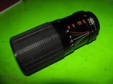 Kalimar MC Auto Zoom 1:3.9 ~ 80-200mm No. K85111773 Lens