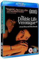 The Doppio Life Of Veronique Blu-Ray Nuovo Blu-Ray (ART010BD)