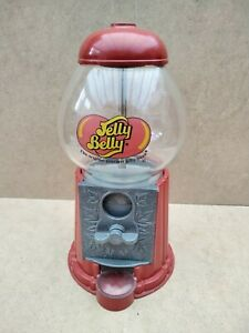 Jelly Belly Jelly Bean Mini Machine Retro Sweet Dispenser/Coin Bank