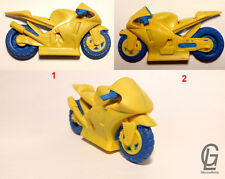 silicone Mold Motorcycle Bike mould man doll fondant cake fimo cake decoration