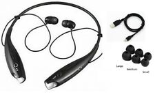 lg tone hbs 730 wireless bluetooth headset neckband stereo in earbuds headphones