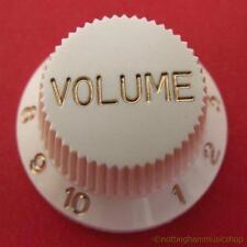 Marfil St Perilla de control de volumen