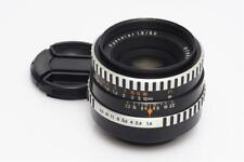 Carl Zeiss Jena f. M42   Pancolar 1.8/50mm