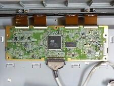 05A09-1C T315XW01 V5 / T260XW02 V2 T-CON AUO para TV LG 32LX2R (y otros...)