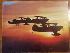 Sport Aviation Magazine Augu 1972 EAA Pitts Specials biplane homebuilders