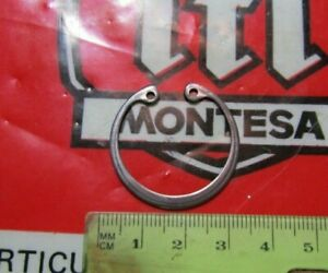 Montesa Cota 247 Fork Circlip Keeper p/n 2135.128  21M 1968-1980