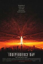 "INDEPENDENCE DAY Movie Poster [Licensed-NEW-USA] 27x40"" Theater Size *Will Smith"