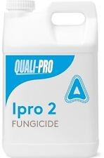 Ipro 2 Fungicide 2.5 Gals For Nursery Greenhouse Landscape Turf Golf Courses