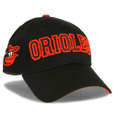 Baltimore Orioles Team Spark New Era Adjustable Hat