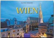 Wien Panorama von Michael Kühler (2011, Gebunden)