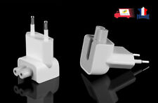 Adaptateur EU plug alimentation chargeur MagSafe MacBook Apple 45 60 65 85W