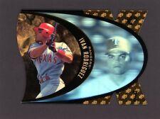 1997 UD SPx Gold Ivan Rodriguez #49                                 A118
