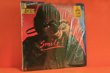 TIM WEISBERG - SMILE THE BEST OF - A&M 1979 - IN SHRINK VINYL LP RECORD -Q