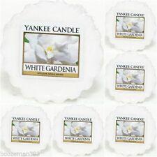 Velas decorativas Yankee Candle color principal blanco para el hogar