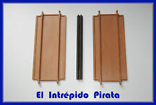 PLAYMOBIL - Plataforma Junta Patilla Rota Suelo Seccion Castillo Medieval 3666