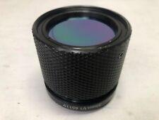 OphirThermal / Infrared lens 35mm f/1.0 LWIR 3-14u FLIR Camera
