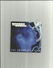 SANDER VAN DOORN: THE DOORN IDENTITY - MAGAZINE PROMO CD