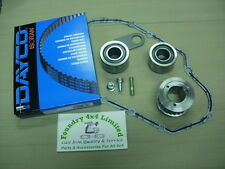 Land Rover Defender 300 tdi Modified Timing Belt / Cambelt Kit STC4096K