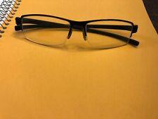 TAG  Heuer TH 7202 011 56-16-TLB 35842 Eyeglasses