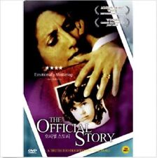 The Official Story (1985) DVD - Luis Puenzo (New & Sealed)