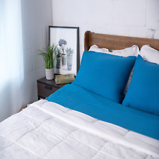 Premium Bamboo Bed Sheets Ultra Soft & Cool Bedding Sheet Set