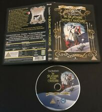 The nightmare before Christmas special edition DVD