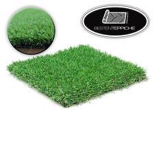Kunstrasen Rasenteppich CYPRESS POINT Gras, Wischer, Rasengarten, gute Qualität