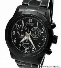 Swiss Military Hanowa Freedom chronograph señores reloj watch 06-5115 > > > nuevo