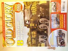 Old Glory Steam & Vintage Preservation Magazine June 2014 No. 292