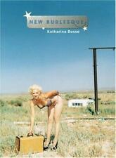 New Burlesque, Bosse, Katharina, Good Condition Book, ISBN 189102499X