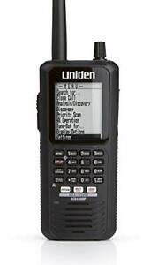 Home Patrol Series Digital Handheld Scanner Covers USA and Canada