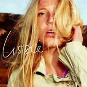LISSIE ( NEW SEALED CD ) CATCHING A TIGER ( LISSIE MAURUS )