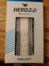 Ecd Lacrosse Hero 3 Mesh Storm Striker