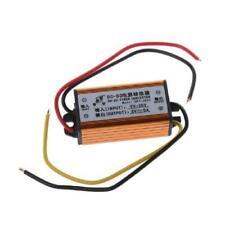 DC-DC 12V 24V to 5V 5A Step Down Converter Voltage Regulator Module Power Supply