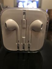 Genuine Apple Earphone EarPods Headphones Handsfree For iPhone 5s 5c 6 6s ipod