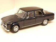 Minichamps 1966 ALFA ROMEO Giulia 1300 1:18 NEW 180 120905 BLUE Limited 1 of 504