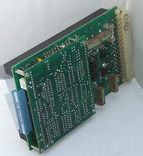 SE 800.04.60 stepper drive 60V 4A Zebotronics used
