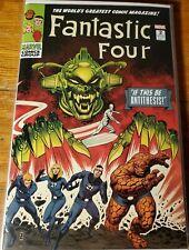 Fantastic Four Antithesis #2 Zircher TRADE FF 49 Homage 1st app?  | NM Presale
