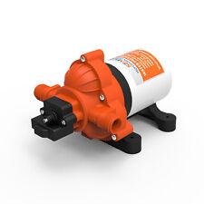 SEAFLO 3.0GPH Automatic Water Pump Marine RV Boat 12V 45PSI All New Self priming