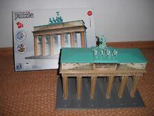 RAVENSBURGER 3 D Puzzle BRANDENBURGER TOR Berlin