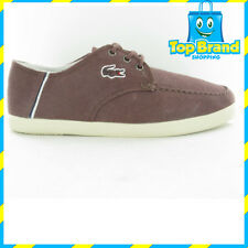 LACOSTE SHOES CASUAL Lacoste burg classic shoe MENS SIZE 8 US / 7 UK / 40.5 EUR
