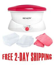 Revlon for Her Thermal Therapy Quick Heat Paraffin Wax Bath Top Quality