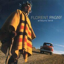 Florent Pagny CD Ailleurs Land - France