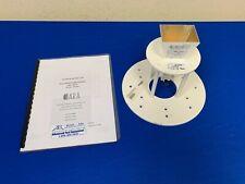 Ara Technologies Drg 1840a 18 40ghz Horn Antenna