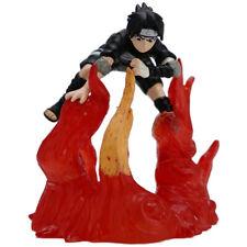 """#F70-349 Bandai NARUTO 3"""" figure Sasuke Uchiha"""